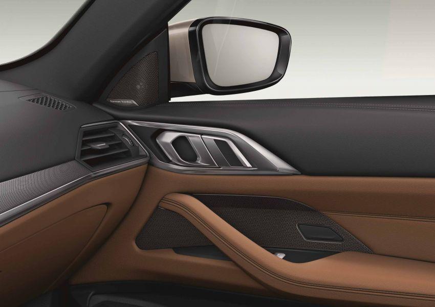 G22 BMW 430i Coupe M Sport in M'sia – from RM442k Image #1255471