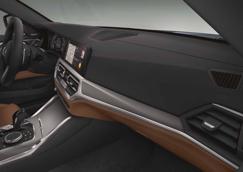 G22 BMW 430i Coupe M Sport in M'sia – from RM442k Image #1255477