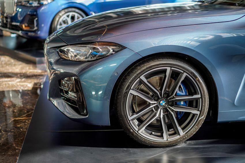 G22 BMW 430i Coupe M Sport in M'sia – from RM442k Image #1255445