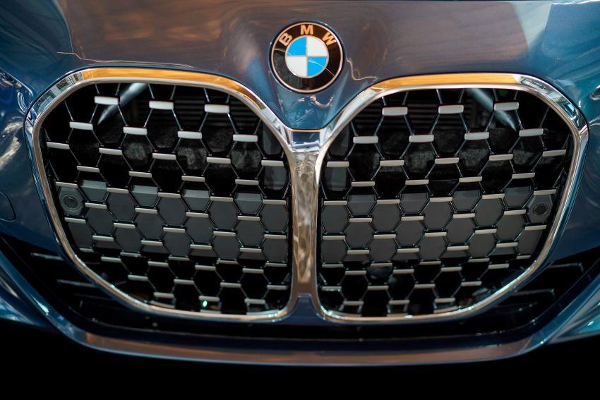 G22 BMW 430i Coupe M Sport in M'sia – from RM442k Image #1255455