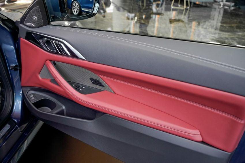 G22 BMW 430i Coupe M Sport in M'sia – from RM442k Image #1255457