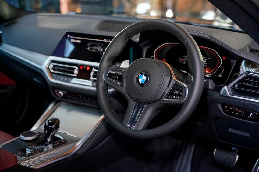 G22 BMW 430i Coupe M Sport in M'sia – from RM442k Image #1255459