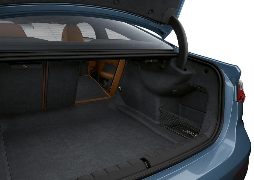 G22 BMW 430i Coupe M Sport in M'sia – from RM442k Image #1255481
