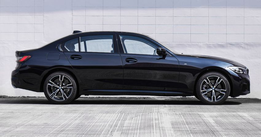 G28 BMW 3 Series Gran Sedan launched in Thailand – sole 330Li M Sport variant offered, priced at RM392k Image #1248270