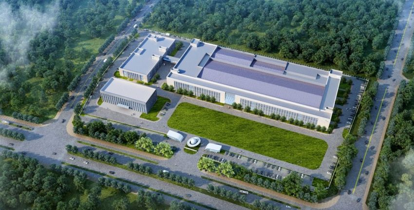 Geely's satellite plant gets license, production in Oct Image #1251836