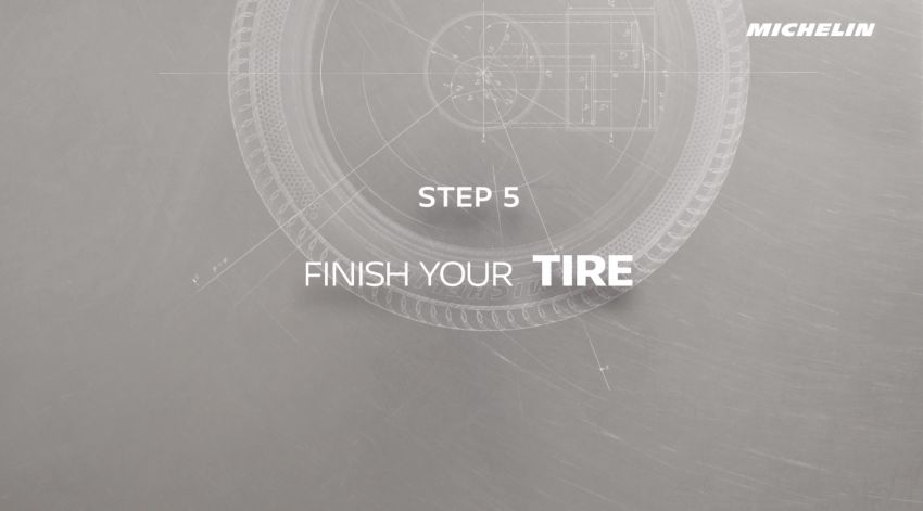 Michelin tyres to become 100% sustainable by 2050 Image #1253262