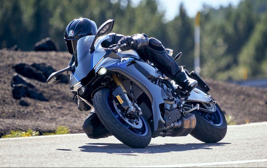 2021 Pirelli Diablo Rosso IV to suit fast road bike riders Image #1245912