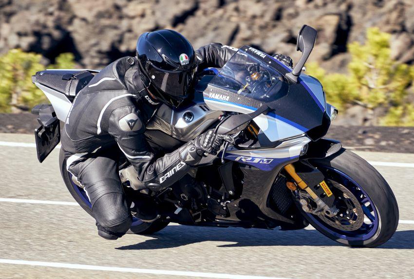 2021 Pirelli Diablo Rosso IV to suit fast road bike riders Image #1245913