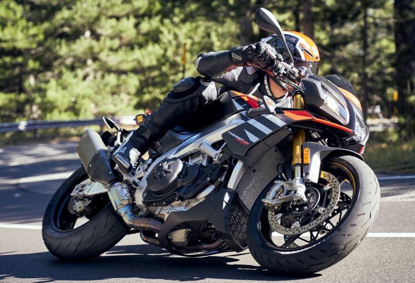 2021 Pirelli Diablo Rosso IV to suit fast road bike riders Image #1245916