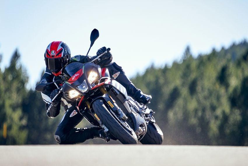 2021 Pirelli Diablo Rosso IV to suit fast road bike riders Image #1245917