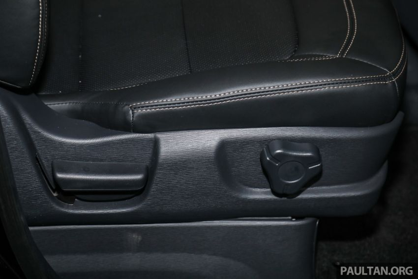 2021 Proton Exora Black Edition launched – RM67,800 Image #1250110