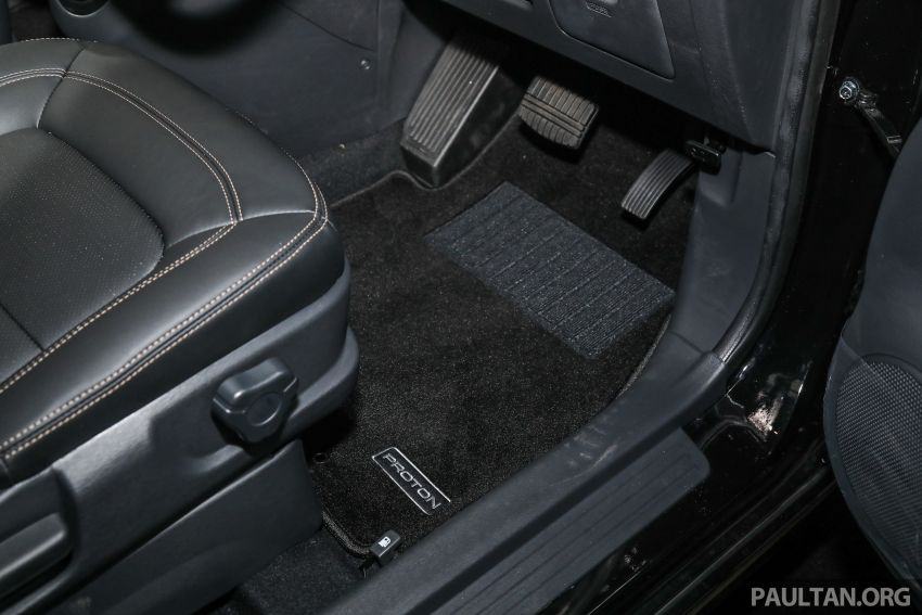 2021 Proton Exora Black Edition launched – RM67,800 Image #1250112