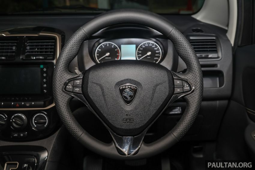 2021 Proton Exora Black Edition launched – RM67,800 Image #1250089