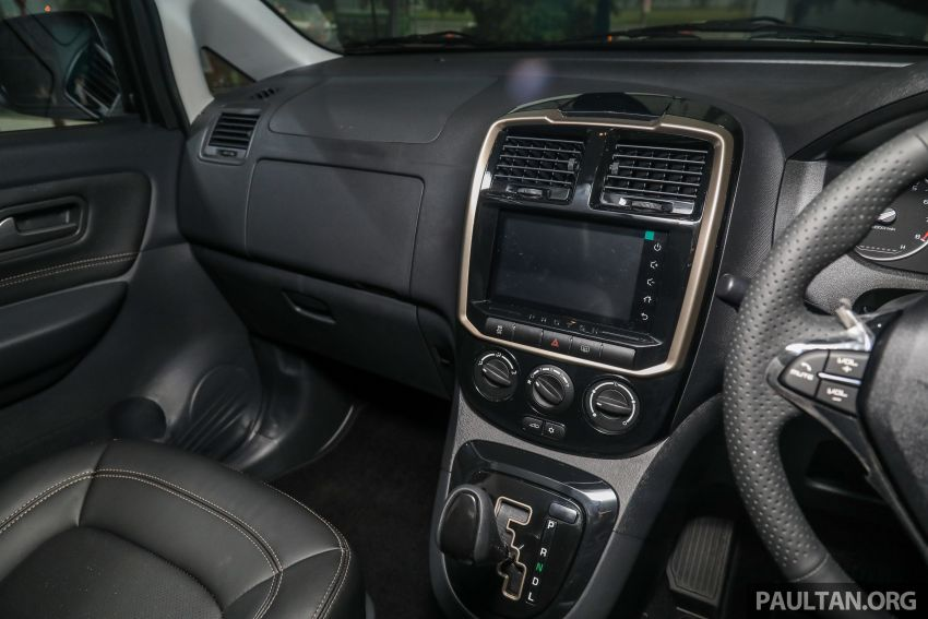 2021 Proton Exora Black Edition launched – RM67,800 Image #1250091