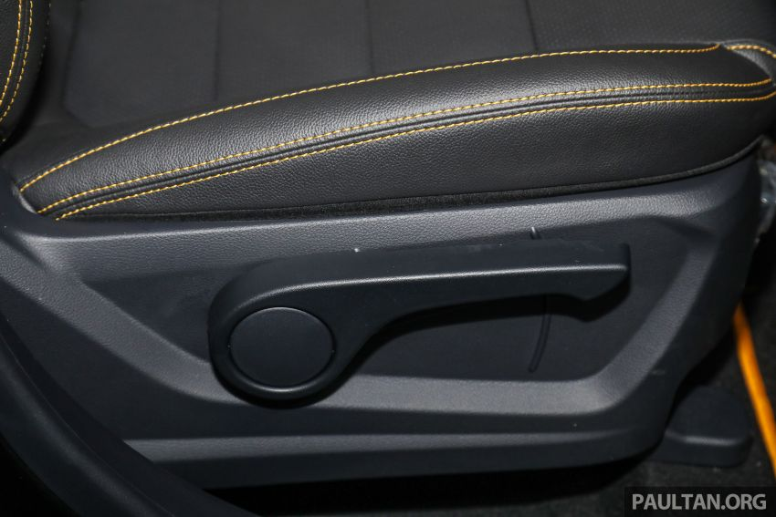 2021 Proton Iriz R3 Limited Edition now in Malaysia – 500 units only, R3 decals, 16-inch wheels; RM52,900 Image #1249897