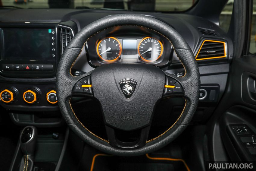 2021 Proton Iriz R3 Limited Edition now in Malaysia – 500 units only, R3 decals, 16-inch wheels; RM52,900 Image #1249875