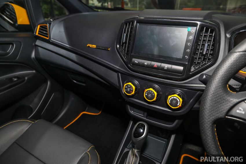 2021 Proton Iriz R3 Limited Edition now in Malaysia – 500 units only, R3 decals, 16-inch wheels; RM52,900 Image #1249877