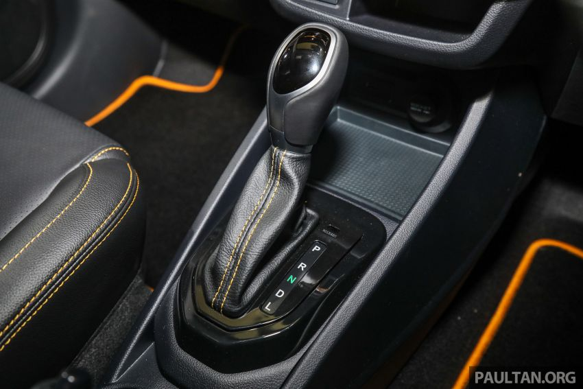 2021 Proton Iriz R3 Limited Edition now in Malaysia – 500 units only, R3 decals, 16-inch wheels; RM52,900 Image #1249883