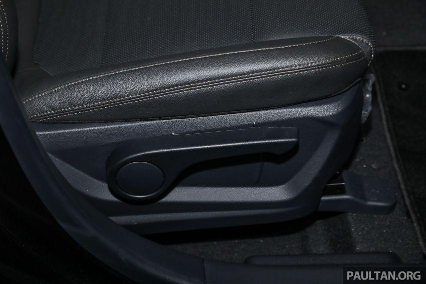 Proton Persona Black Edition dilancarkan – RM54,700 Image #1249782