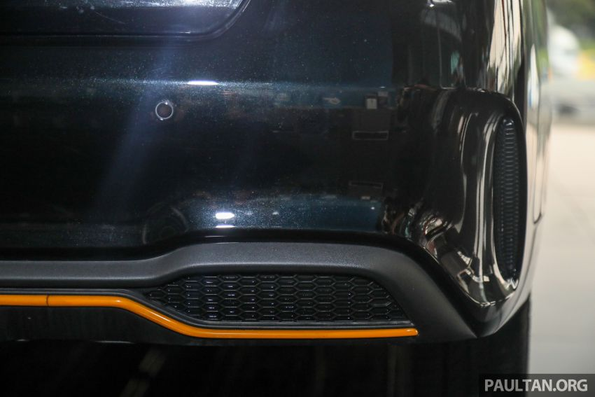 Proton Saga R3 Limited Edition – 2,000 units, RM42k Image #1249823