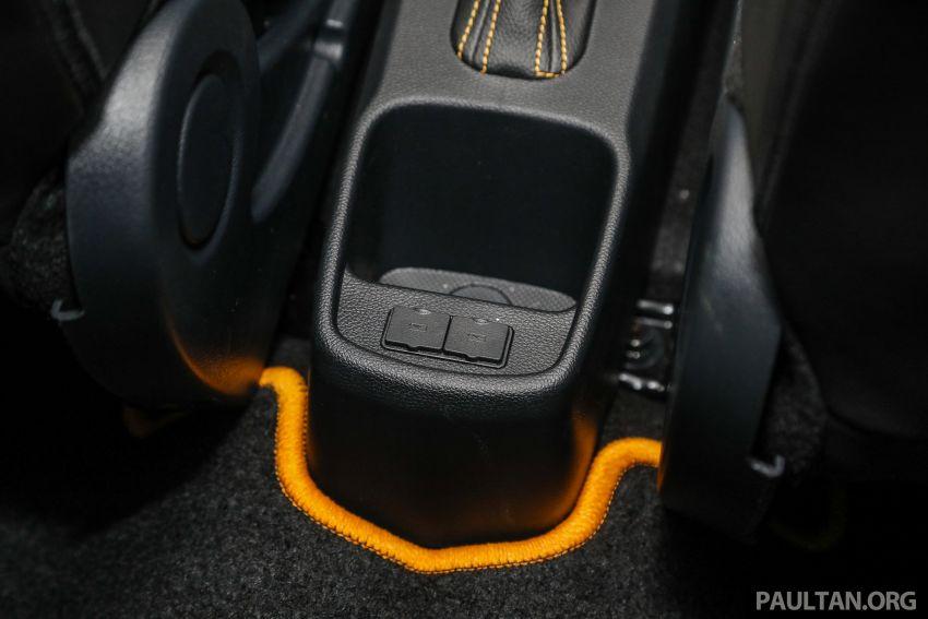 Proton Saga R3 Limited Edition – 2,000 units, RM42k Image #1249854