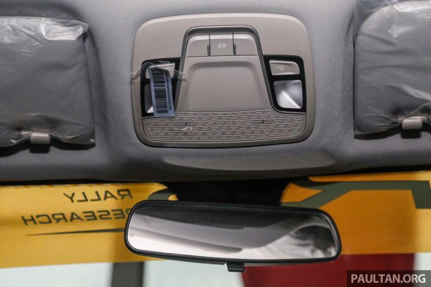 Proton Saga R3 Limited Edition 2021 dilancarkan — edisi terhad 2,000 unit, RM42,300 hingga 30 Jun 2021 Image #1249673