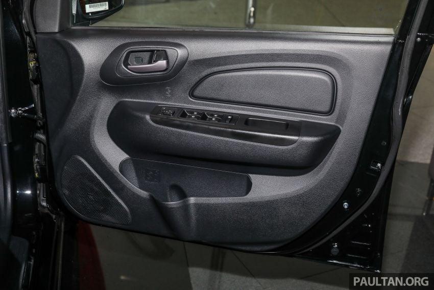 Proton Saga R3 Limited Edition – 2,000 units, RM42k Image #1249876