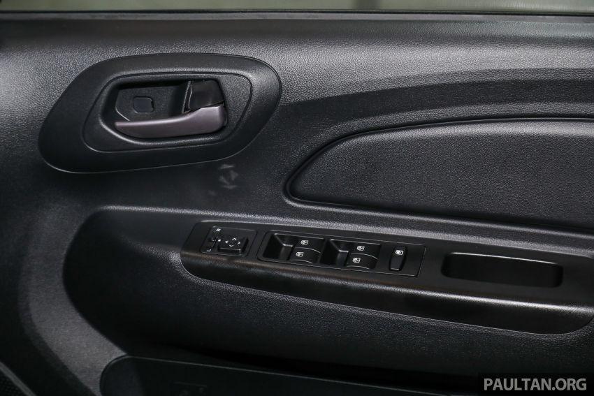 Proton Saga R3 Limited Edition – 2,000 units, RM42k Image #1249878