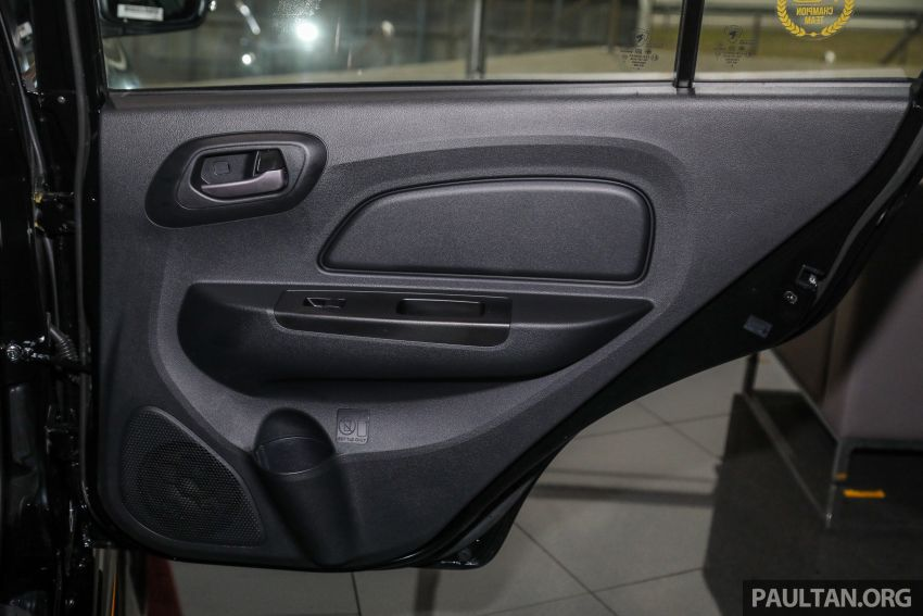 Proton Saga R3 Limited Edition – 2,000 units, RM42k Image #1249884