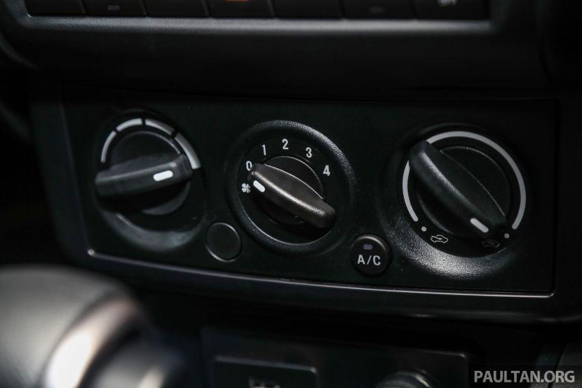 Proton Saga R3 Limited Edition – 2,000 units, RM42k Image #1249848