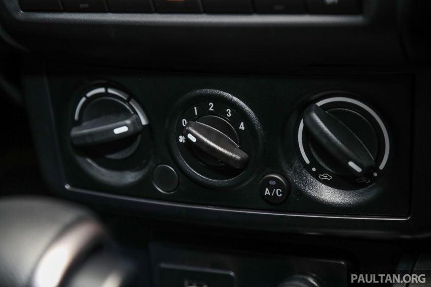 Proton Saga R3 Limited Edition 2021 dilancarkan — edisi terhad 2,000 unit, RM42,300 hingga 30 Jun 2021 Image #1249667