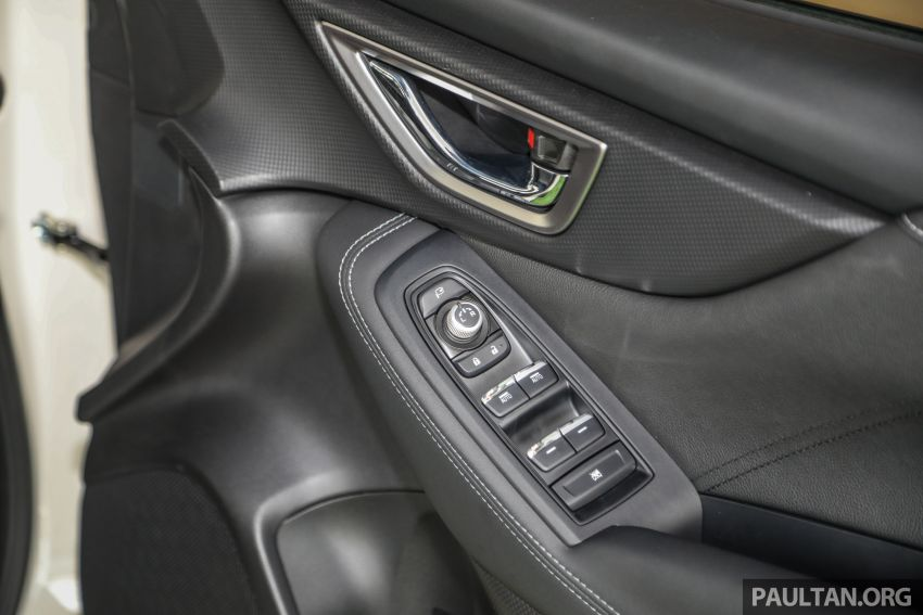 GALLERY: 2021 Subaru Forester 2.0i-L GT Lite Edition Image #1251655