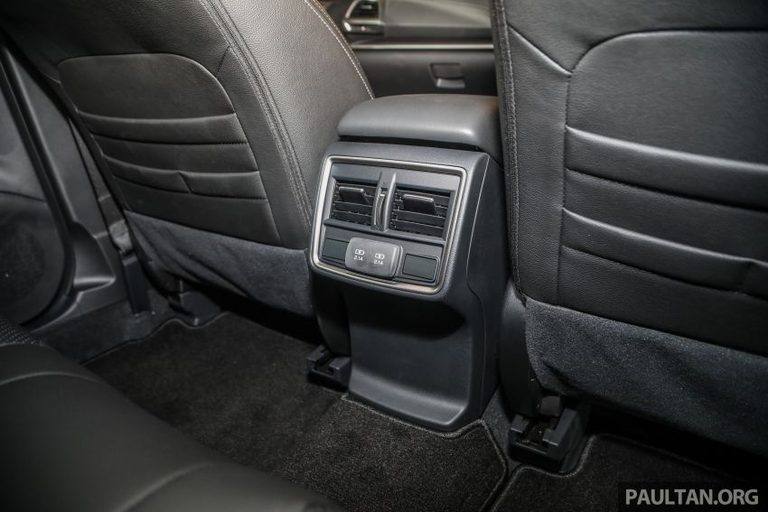 GALLERY: 2021 Subaru Forester 2.0i-L GT Lite Edition Image #1251665