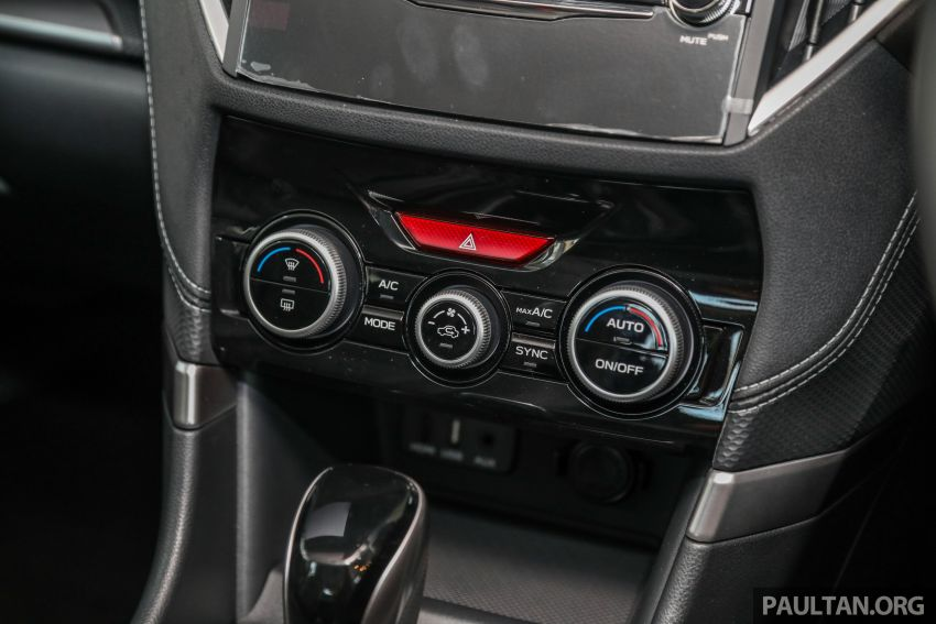 GALLERY: 2021 Subaru Forester 2.0i-L GT Lite Edition Image #1251642