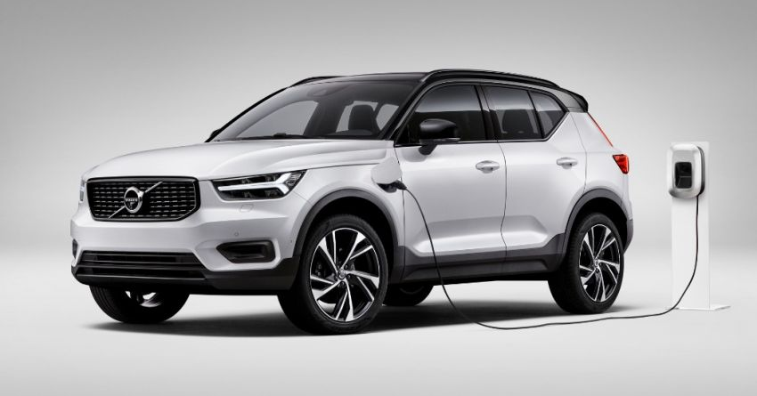 AD: Test drive and book the new Volvo XC40 Recharge T5, get TWG gift set worth RM228, 5-year free service! Image #1254279