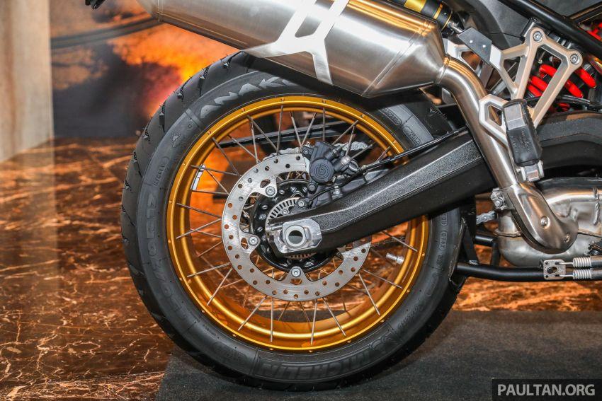 GALLERY: BMW Motorrad F850GS 40 Years GS Edition Image #1255799