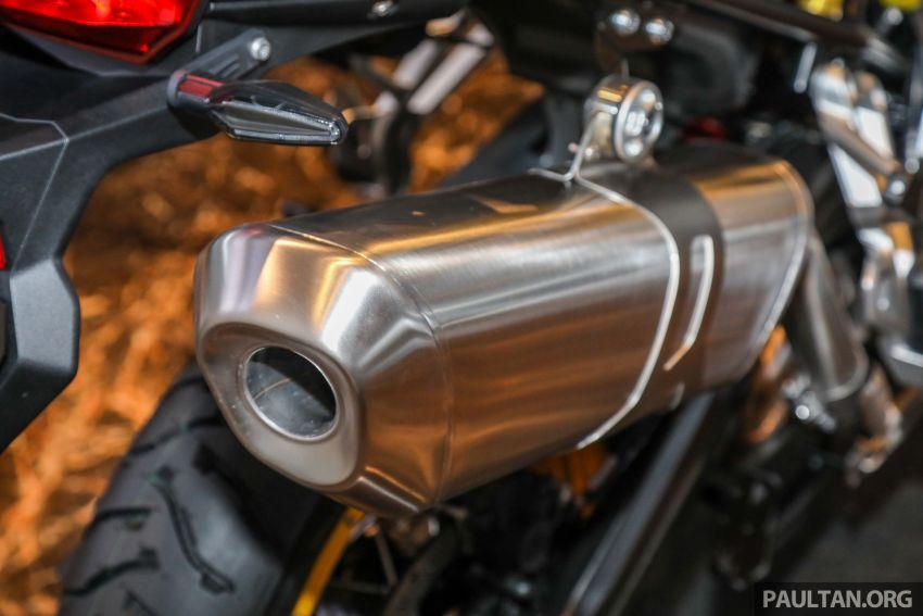 GALLERY: BMW Motorrad F850GS 40 Years GS Edition Image #1255802