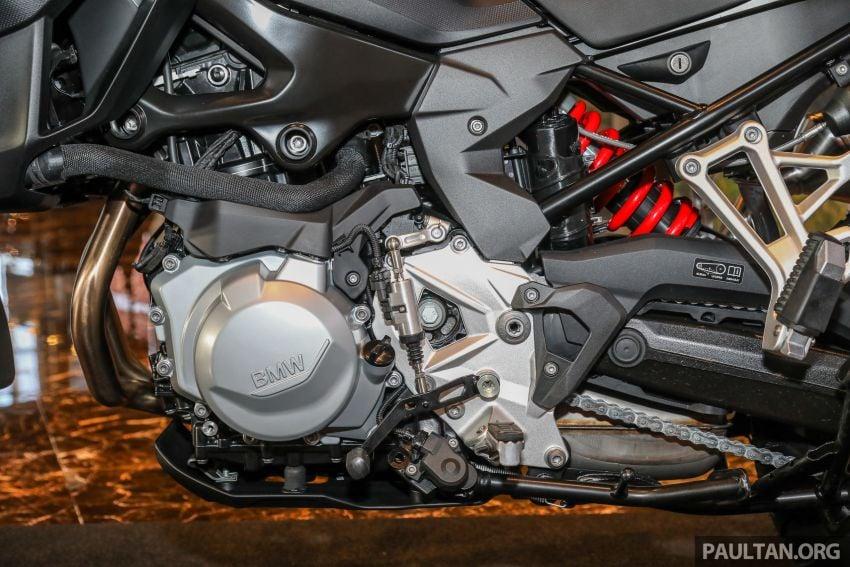 GALLERY: BMW Motorrad F850GS 40 Years GS Edition Image #1255803