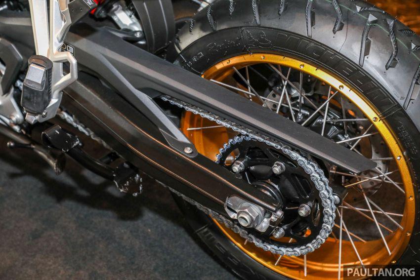 GALLERY: BMW Motorrad F850GS 40 Years GS Edition Image #1255805