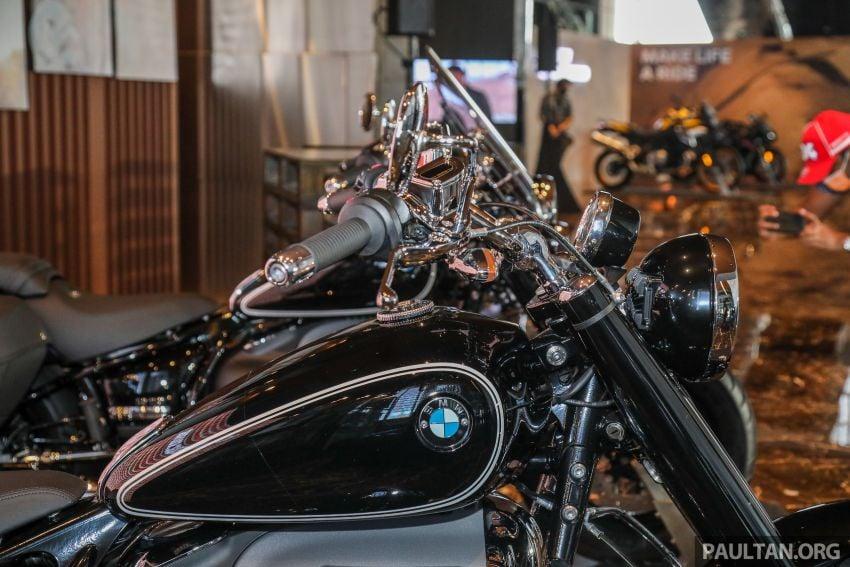 2021 BMW Motorrad R18 Classic in Malaysia, RM154k Image #1255631