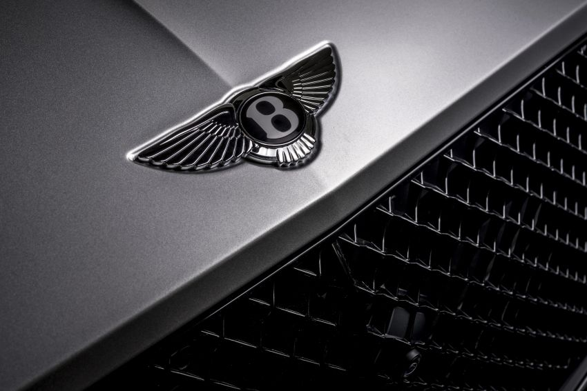 2021 Bentley Continental GT Speed revealed – 659 PS, 0-100 km/h in 3.6 seconds, new rear steering and LSD Image #1267869