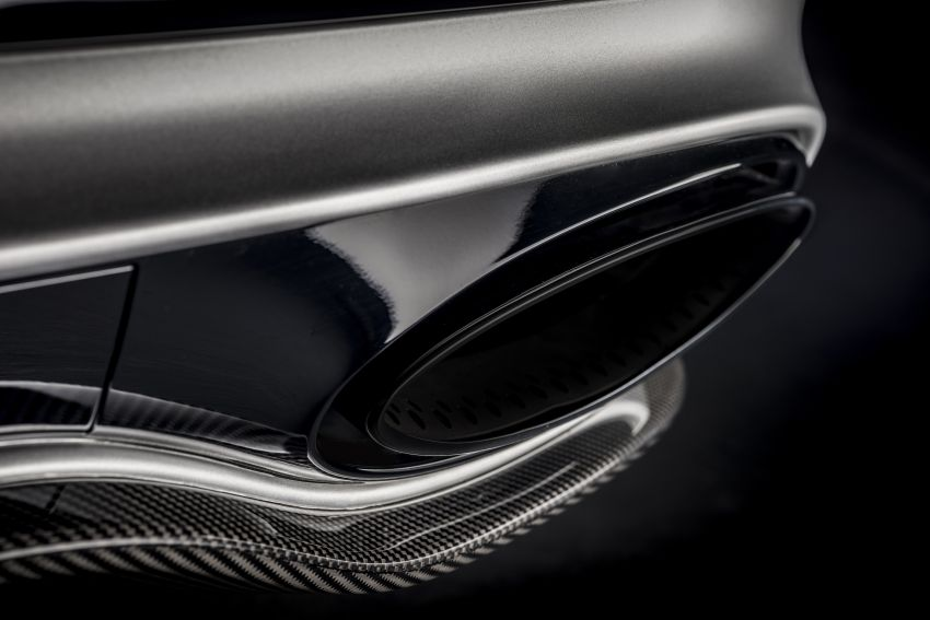 2021 Bentley Continental GT Speed revealed – 659 PS, 0-100 km/h in 3.6 seconds, new rear steering and LSD Image #1267876