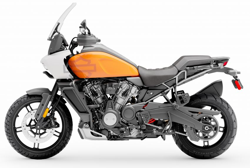 2021 Harley-Davidson Pan America 1250 for Malaysia – pricing from RM99,900 base, RM115,900 for Special Image #1257026