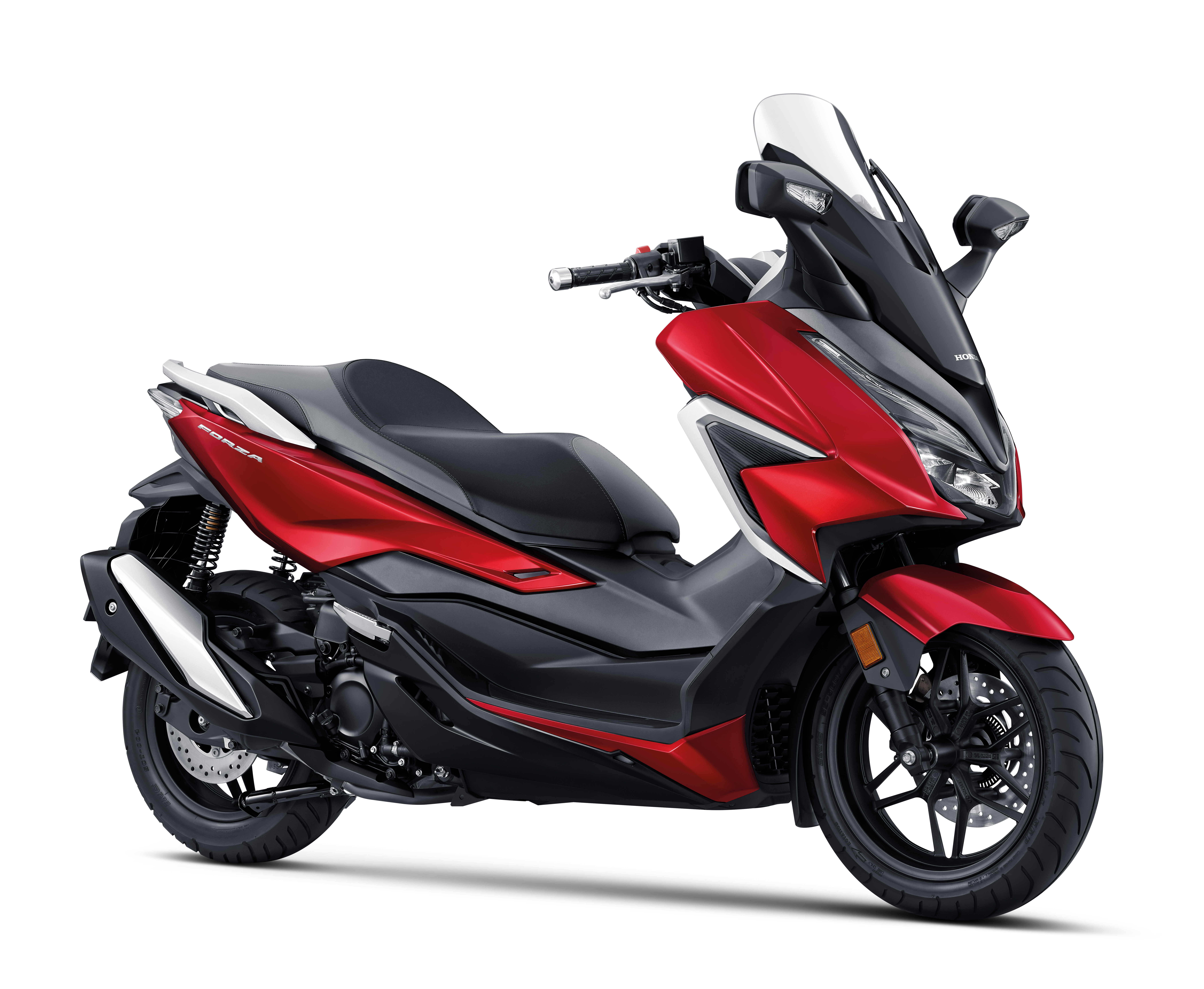 2021 Honda Forza 250 scooter in Malaysia – RM25,388 Image #1265502