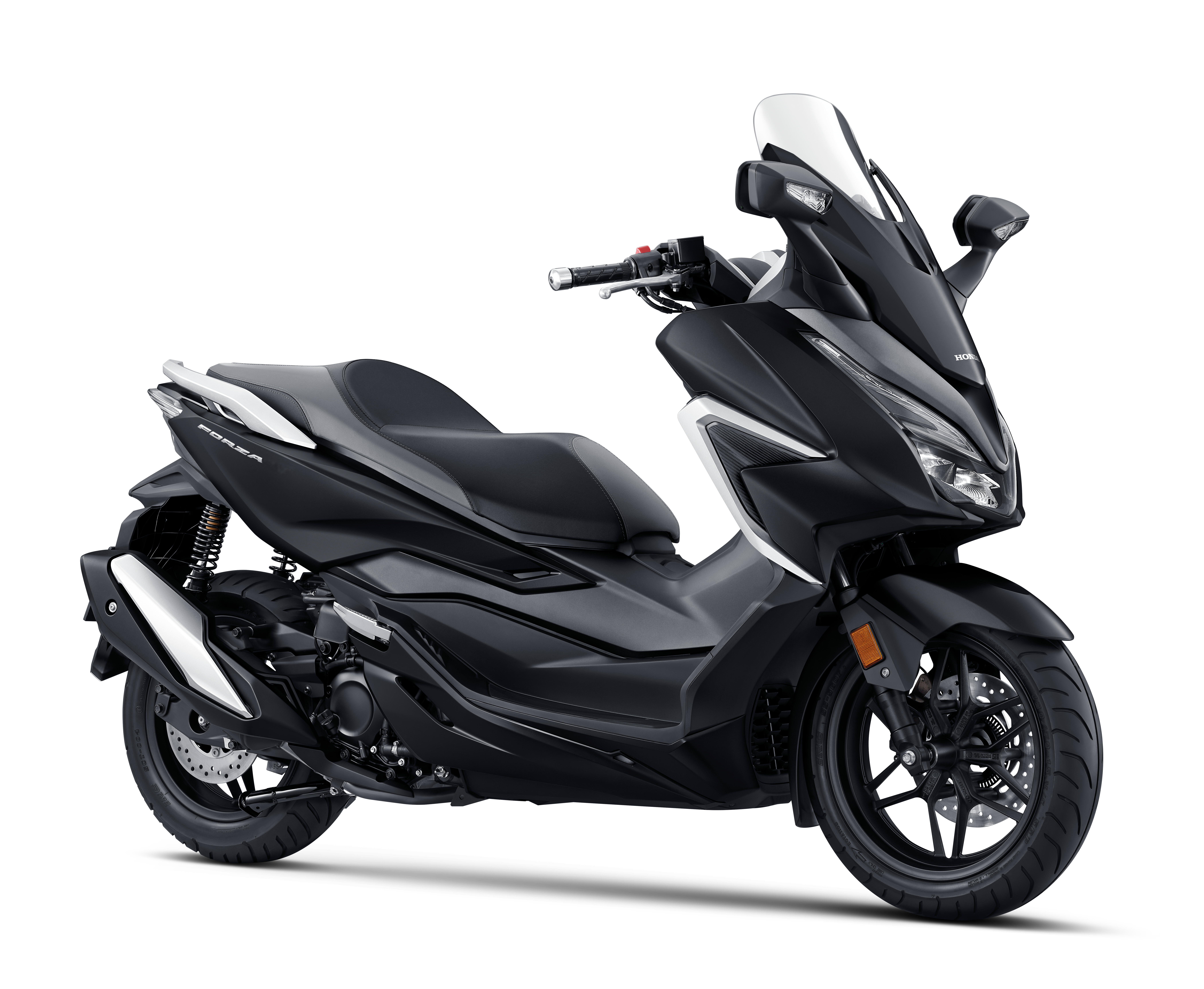 2021 Honda Forza 250 scooter in Malaysia – RM25,388 Image #1265503