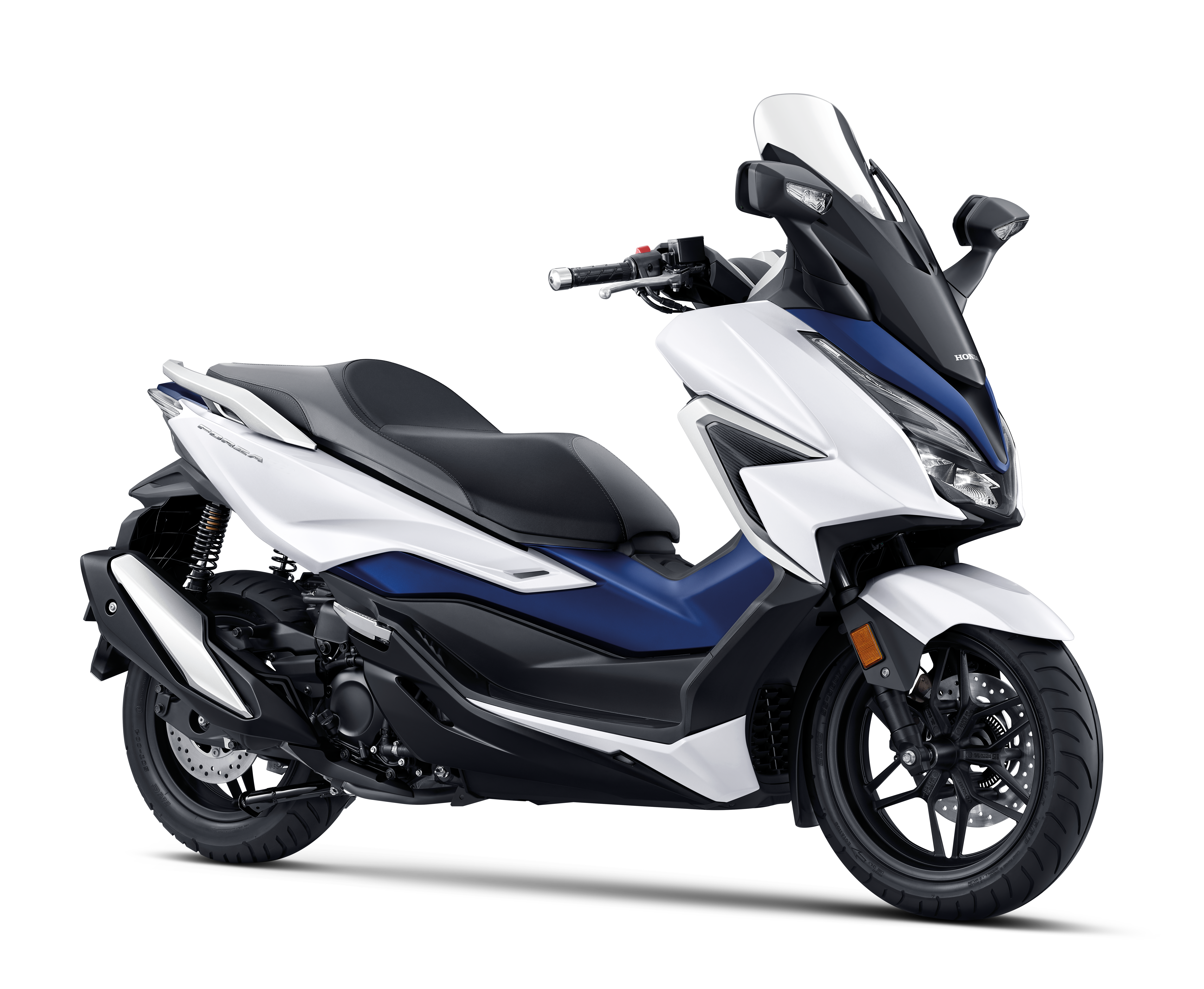2021 Honda Forza 250 scooter in Malaysia – RM25,388 Image #1265504