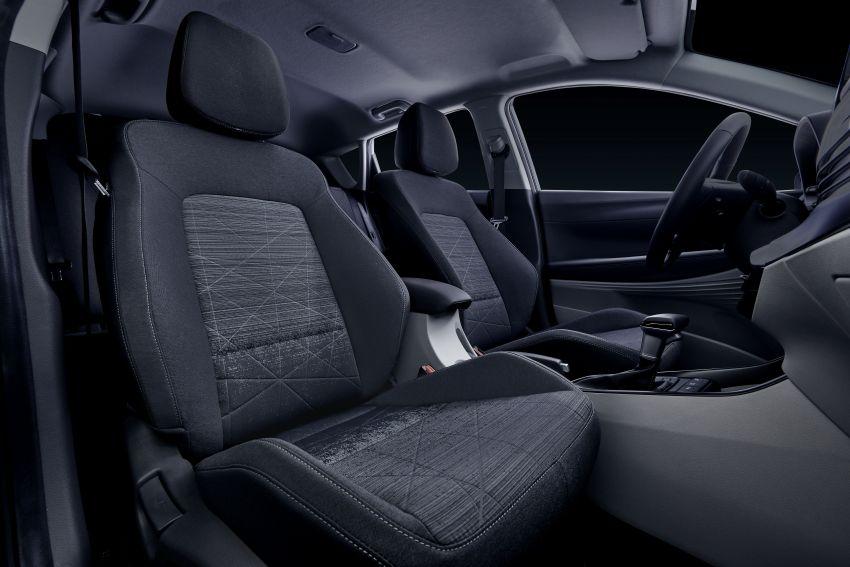 Hyundai Bayon diperkenalkan di Eropah – SUV hibrid ringkas 1.0L T-GDI dengan kuasa sehingga 120 PS Image #1256714