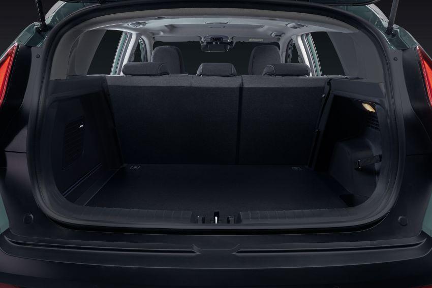 Hyundai Bayon B-segment SUV for Europe – 1.0 litre mild-hybrid T-GDI petrol, SmartSense safety suite Image #1256651