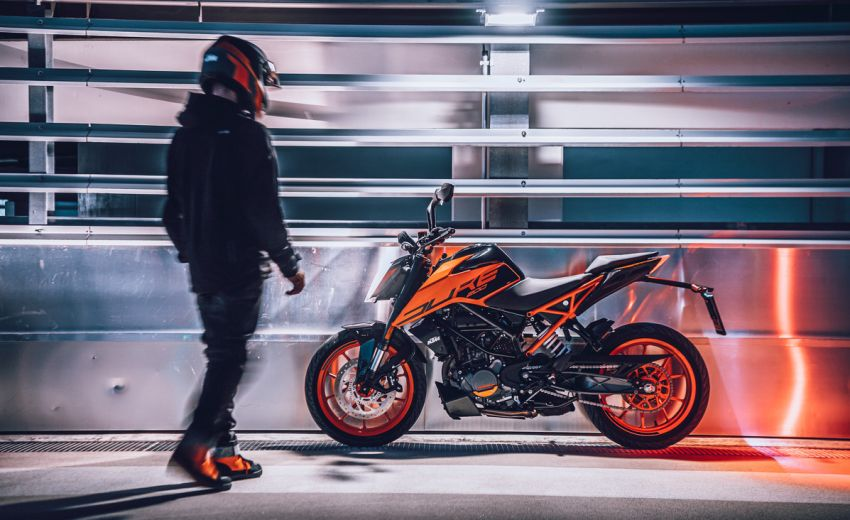 2021 KTM Duke 200 launched in Malaysia, RM12,888 Image #1270795