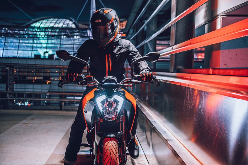 2021 KTM Duke 200 launched in Malaysia, RM12,888 Image #1270796